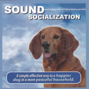 Sound Socialization Front Label